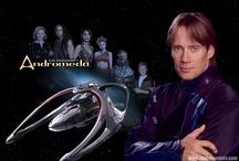 Favorite TV-series