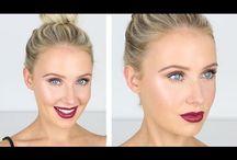 Beauty- Lauren Curtis