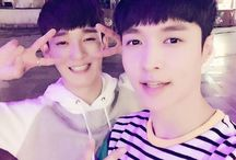 Laychen♡ - EXO / This ship must be real ♡♡