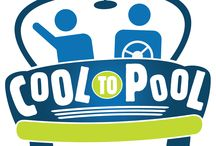 Cool to Pool / Carpooling, biking or walking to work saves you money, improves our air quality and reduces our dependence on petroleum. It's Cool to Pool!