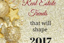 Real Estate Trends / The most important thing to look for is an agent that wants to make their clients ecstatic about their home, not just happy.  Congratulations! You found that REALTOR!  Brian St.Clair  www.dfwbrian.com  817-631-2712