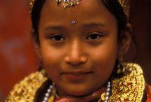 People in Nepal / by Subendra Jabegu