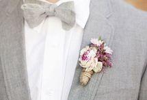 Wedding dressing for him...