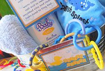 Baby Gifts / by Celtic Jewel