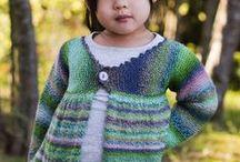 Little People patterns