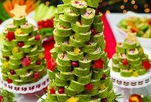 Christmas Appies