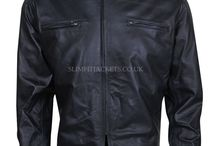 Adam Jones Burnt Bradley Cooper Black Leather Jacket / Adam Jones Burnt Bradley Cooper Black Leather Jacket is available at Slimfitjackets.co.uk at a discounted price with free shipping across UK, USA, Canada and Europe. For details, please visit: https://goo.gl/fxJ3uj