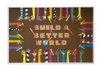 Build a Better World Summer 2017