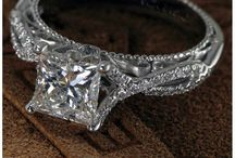 If you like it, put a ring on it / A girl can dream right? / by Dhwani Shah