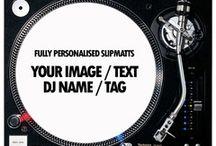 DJ / Turntable equipment