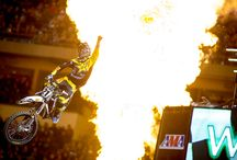 2016 Supercross Pictures