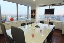 Istanbul Meeting Room