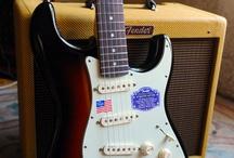 Fender American Deluxe Stratocaster / #Strat60