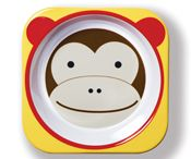 Crazy for Monkeys / by Apple Pie