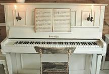 ~~ Piano