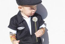 Knuckleheads   Kids Coveralls / Kids Coveralls and Bodysuits
