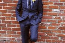 Inspire: Gorgeous grooms / Grooms to swoon over!