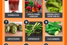 Acid reflux diets and foods