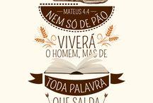 Versículos Biblicos