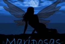 #Burlesquexperience Mariposas