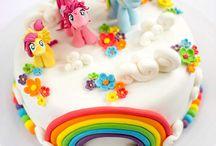 Idée gâteau anniversaire