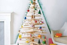Festive Storage Solutions