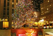 Iv done the summer in NY but would love to try winter