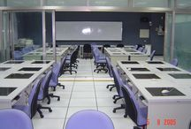 English Language Laboratory / Digital language laboratories like IDL Tecnilab have revolutionised the way various languages are taught and learnt. Bring IDL multimedia English language laboratory to your institute and improve communication between teacher and students easily.   http://www.tecnilabedu.com/prodotto03EN.htm
