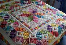 patchwork quilt how to_pattern