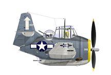 cartoon aircraft