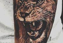 13 tatuajes
