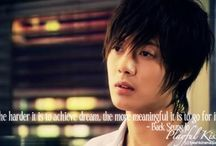 Playful Kiss Quotes
