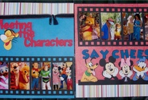 scrap disney / by Debbie Ackerson-Christensen
