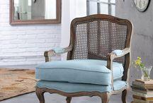 furnitures & fixtures / by Christa Al Buainain