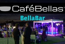 Parties with LED Lighting