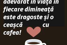 SUPERSTITII CAFEA