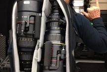 Angenieux Optimo 24-290mm Zoom Lens