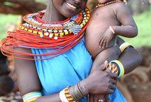 Sweet memories of my homeland / Kenyan photo's