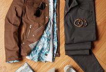 LALONDE's 2017 Early-SS17 Lookbook / For Early Spring, a Canadian weather inspired pre-Spring Looks for 2017 product. Eleventy, Boglioli, Eton, Benson, Denham, John Varvatos. Blazer for Men Oakville, Toronto, Canada.