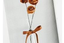 Flower Favor Ideas