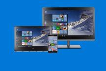 Windows 10 / Fai grandi cose - Windows 10 arriverà il 29 luglio 2015.