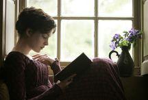 EL PLACER DE LEER / leer no es una pérdida de tiempo, es un viaje a través de las palabras