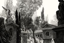 pen & ink / by Wendell Smith