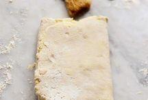 pâte  feuilleté