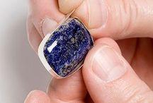 Jewelry: Bezel Making & Setting