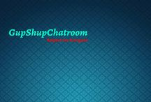 www.GupShupChatRoom.com / This site GupShupChatroom.com purpose is to provide a platform where bunch of friends interact and also where users join and make some new friends. Instant friends cant meet at the same time from different countries  with different. This site GupShupChatroom provides instant communication from synchronous individual's messages. http://www.gupshupchatroom.com/
