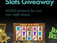 $1 Million Slots Giveaway at Bet365 Casino