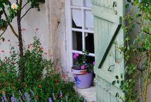 дома сады