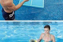 havuz tenisi