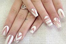 Negative nails